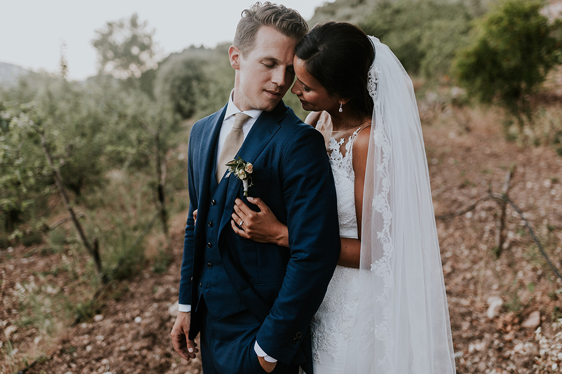 Marloes-Stijn-Wedding in Mallorca with Pasion Eventos