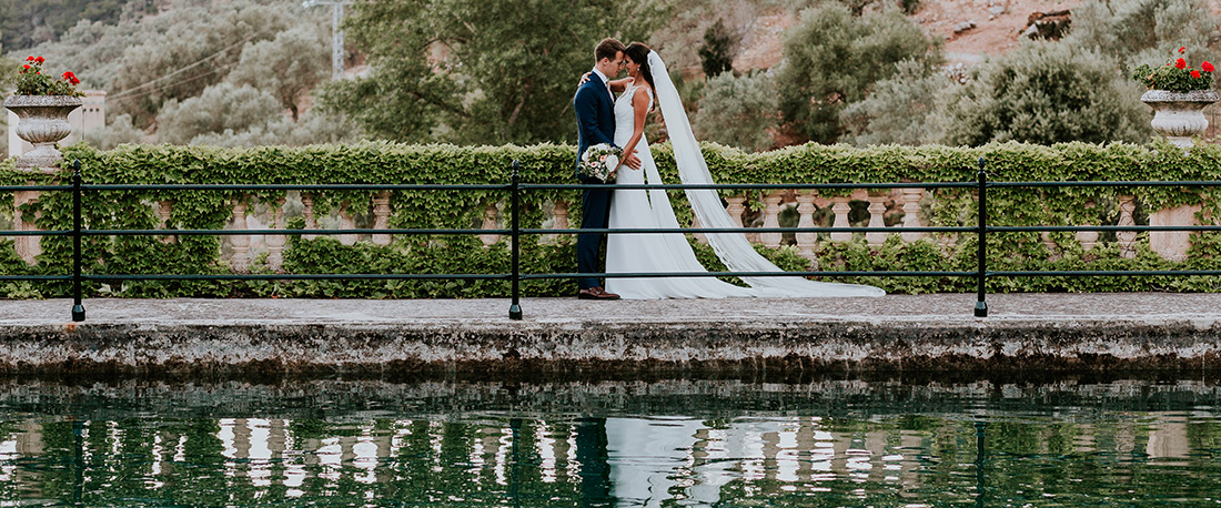 Destination Wedding in Mallorca