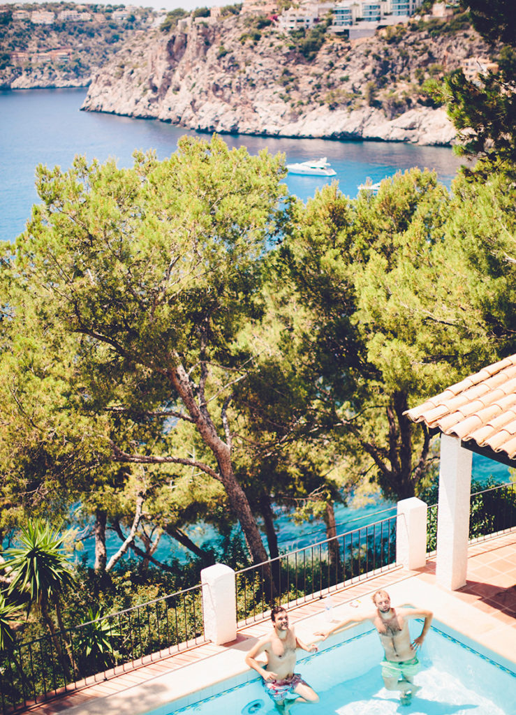Mallorca: wedding destination