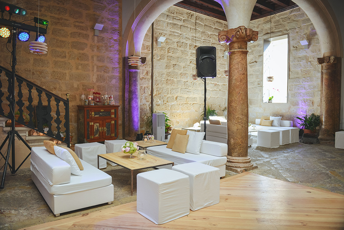 chill out urbano boda mallorca