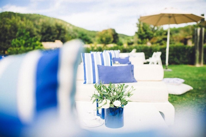 chill out mediterraneo boda mallorca