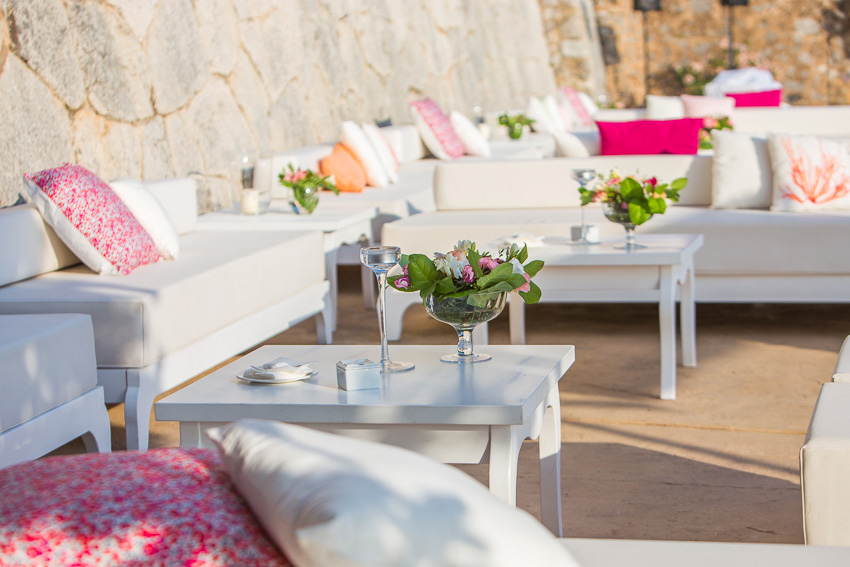 chill out romantico boda mallorca