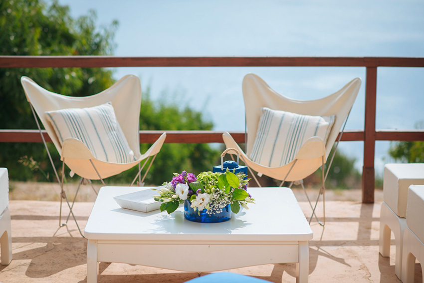 chill out romantico boda junto al mar mallorca