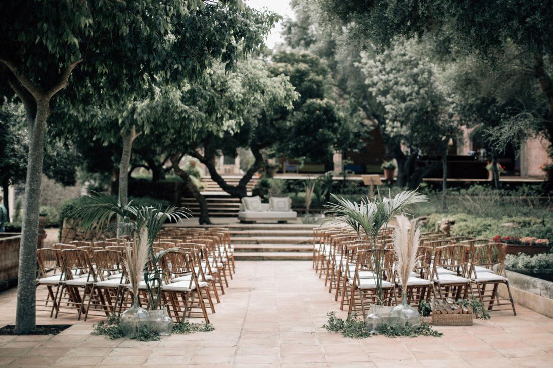 Celebrar bodas en Mallorca